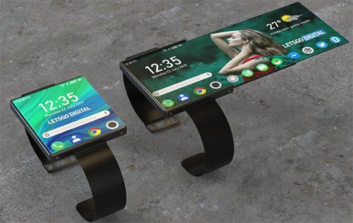 Vivo SmartWatch Concept