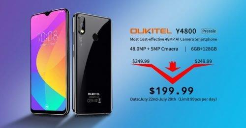 OUKITEL-Y4800