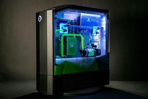 Origin PC Big O 2