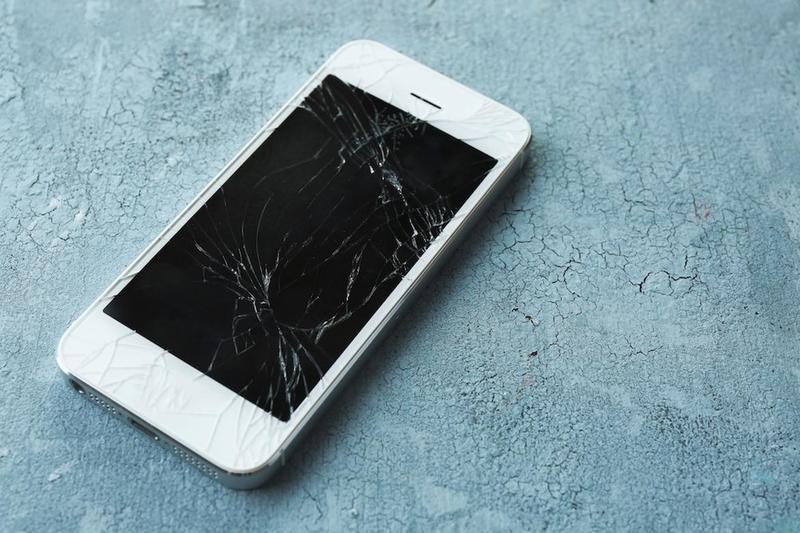 Что сулит разбитый телефон