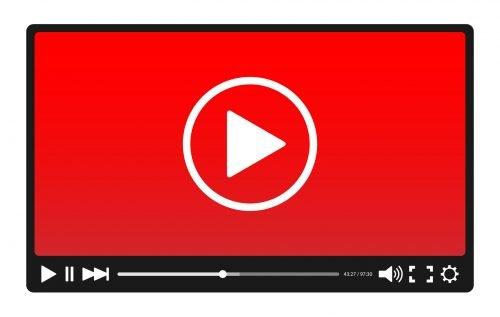 Загруженное видео