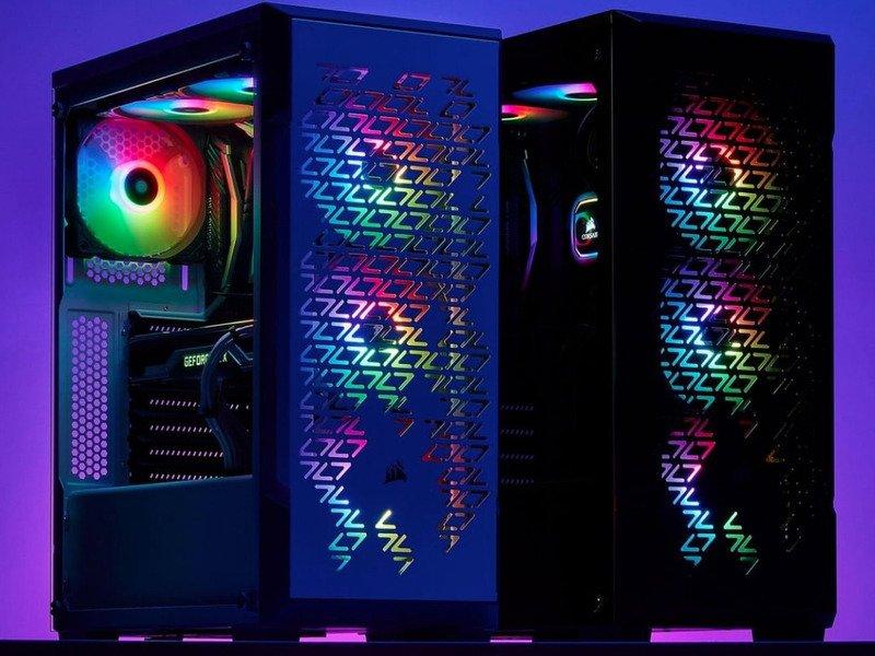 Corsair iCUE SP RGB PRO