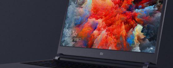 NextGen of Xiaomi Mi Gaming Laptop