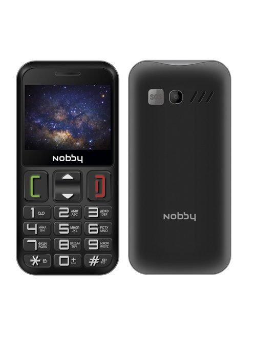 Nobby 240B