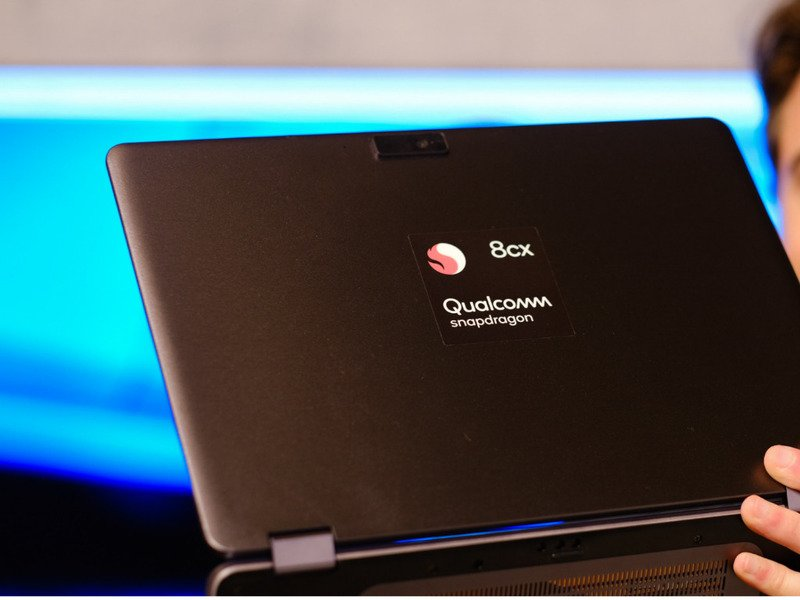 Samsung Snapdragon Laptop