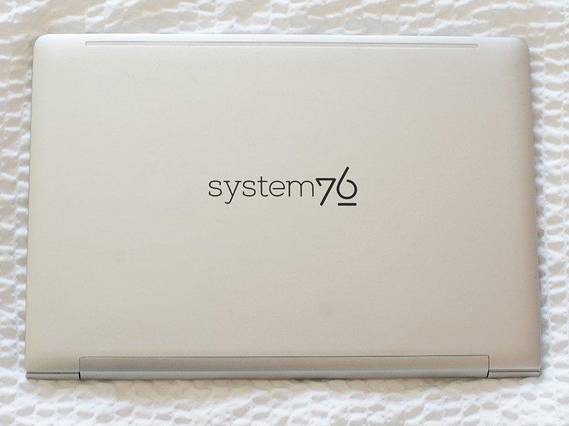 System76 Adder WS