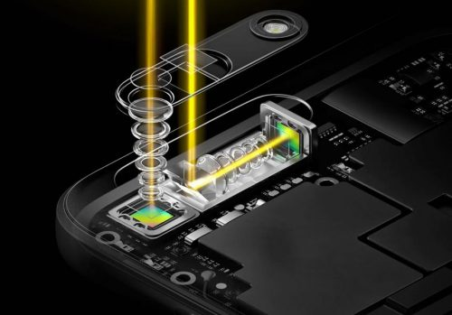 Yaguang Electronics Camera