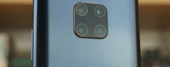 Huawei's Leica