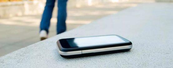 ищем потерянный смартфон через гугл