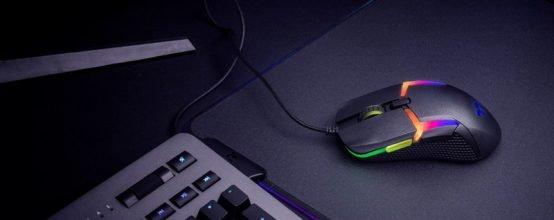 Thermaltake Level 20 RGB Gaming Mouse