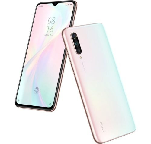 Xiaomi Meitu CC