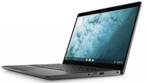 Dell Latitude 5300 Chromebook Enterprise