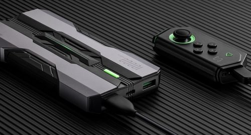 Black Shark Power Bank