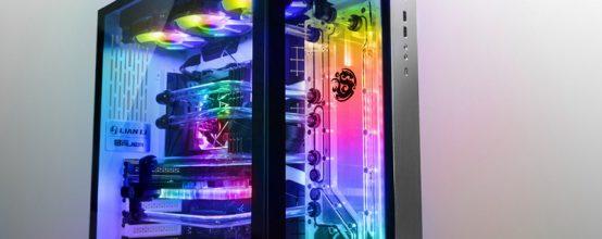 Lian Li PC-O11 Dynamic XL