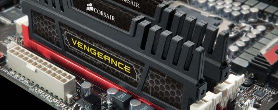 Corsair Vengeance LPX DDR4
