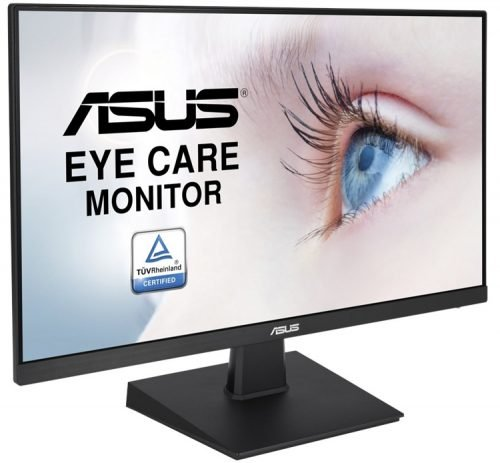 ASUS VA24EHE Eye Care