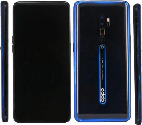 Oppo Reno 10x Zoom 5G