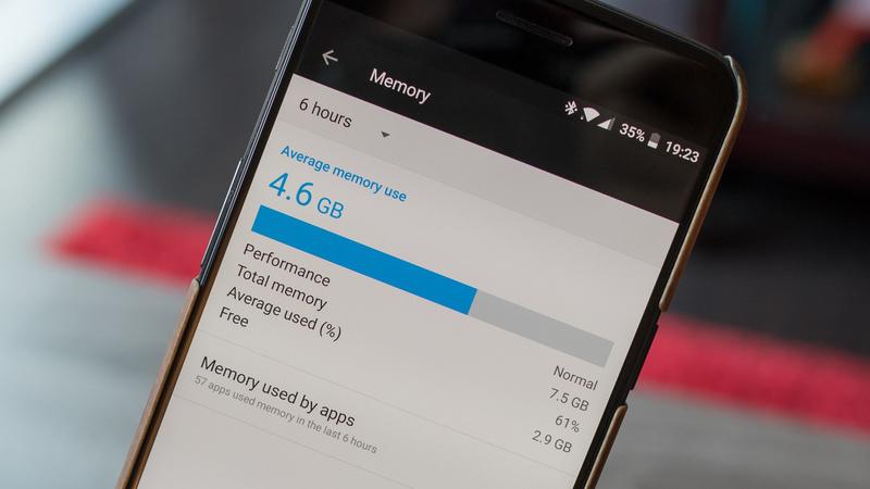 Как избавиться от бага, из-за которого Андроид пишет, что нет места, хотя оно есть