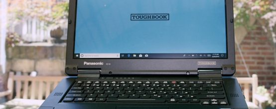Panasonic Toughbook 55