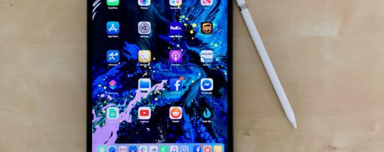 iPad 2019