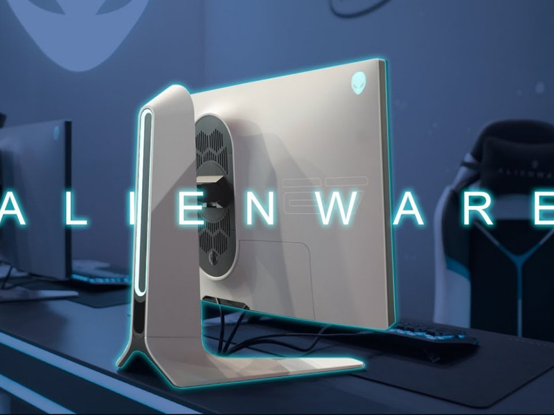 Alienware AW2720HF