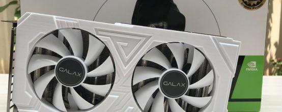 Galax GeForce RTX 2060 Super Star