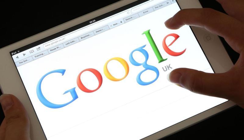 Пасхалки гугл