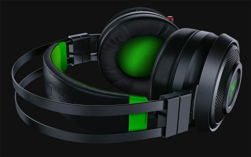 Razer Nari Ultimate for Xbox One