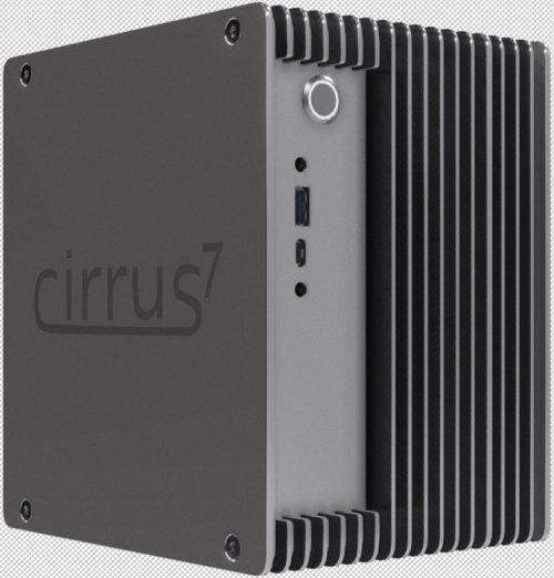 Cirrus7 Incus A300