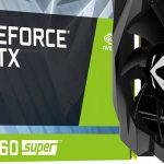 Zotac GeForce GTX 1660 Super