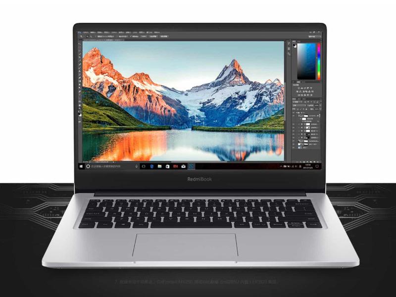 RedmiBook 14 Ryzen Edition