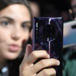 12 китайских смартфонов, камера в которых лучше последнего айфона