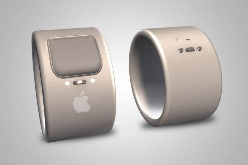 Apple Smart Ring