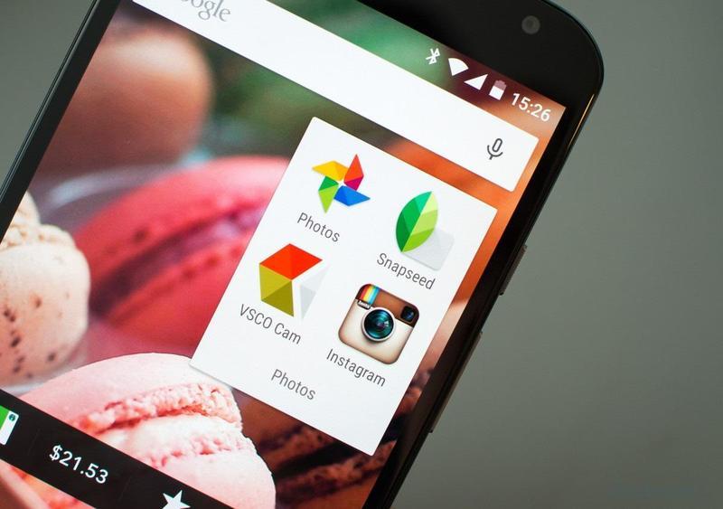 Уникальный тест личности для владельцев смартфонов: каким приложением ты мог бы стать