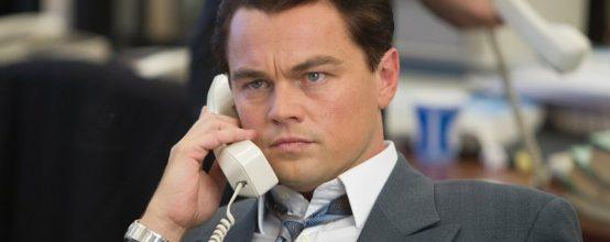 С какими телефонами ходят герои культовых фильмов