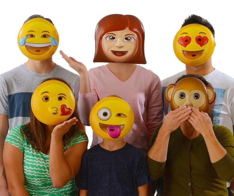 Тест для тех, у кого сенсорный телефон: как ты эмоджи
