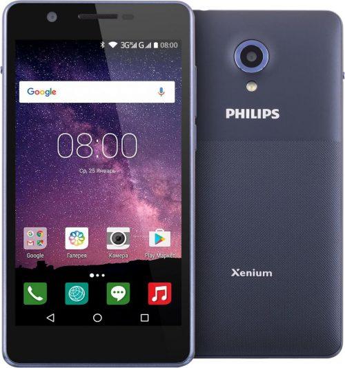 Philips S386