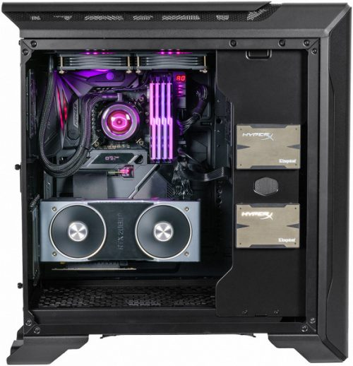 Cooler Master SL600M Black Edition