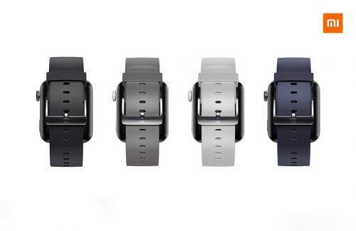 Ремешок Xiaomi Mi Watch