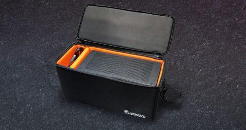 Gigabyte Aorus Gaming Box