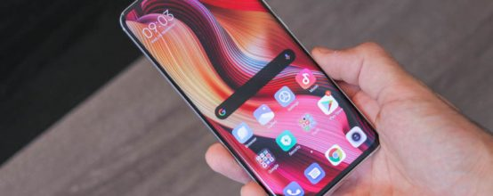 XiaomiMi Note 10 Pro